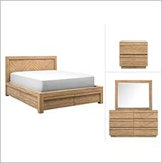 Save up to 20% on Bedroom Sets