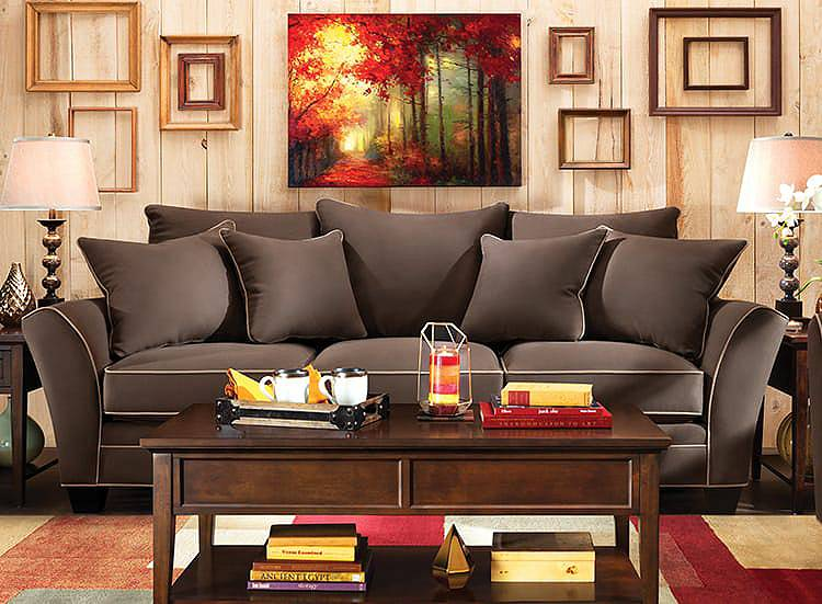 Save up to 40% - Sofas and Sectionals