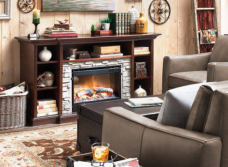 Save up to 50% - Fireplaces