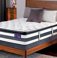 Free Box Spring - with iComfort & iComfort Hybrid <br> mattress purchase
