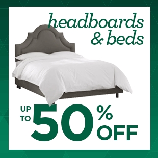 Save on Beds & Headboards