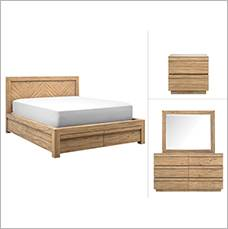 Save up to 20% Bedroom Sets