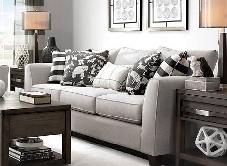 Save up to 25% Sofas