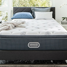 Starting at $849 - Beautyrest Silver queen mattress sets