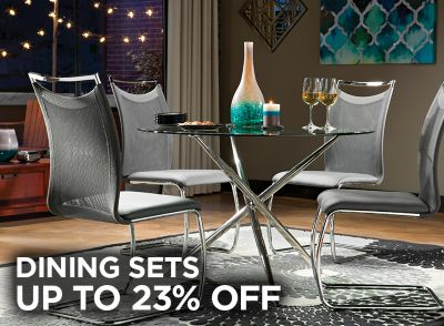 Up To 23% Off Dining Sets