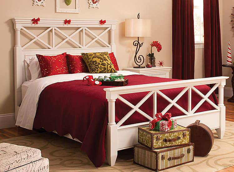 Save up to 20% - Queen Beds