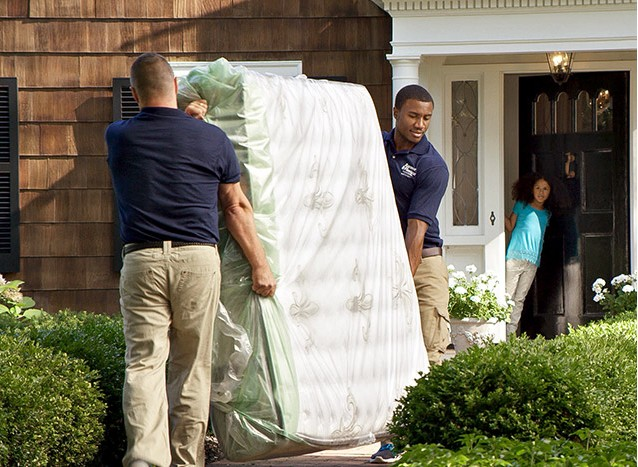 why stress? get furniture delivered in 3 days or less