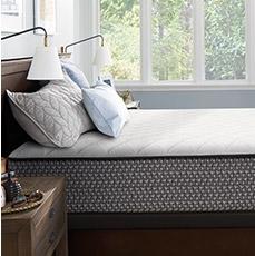 Starting at $499 - Sealy Essentials queen mattress sets