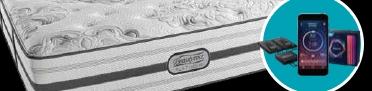 Beautyrest Platinum Free Box Spring