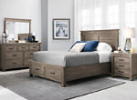 Hempstead King Bedroom Set