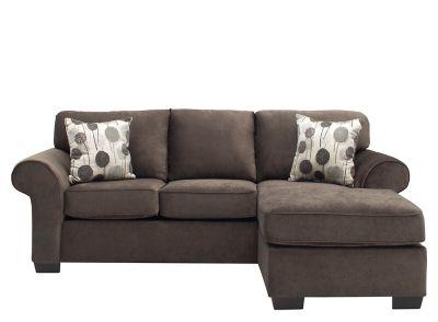 Doralin Sofa Chaise