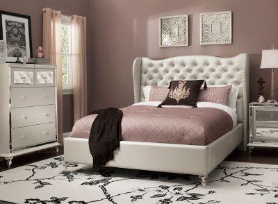 Luxury Bed Frames Queen Decor