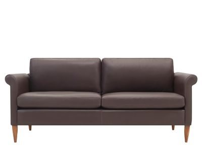 piper leather sofa