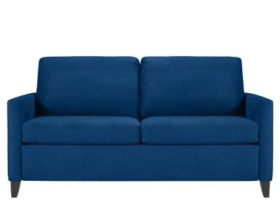 ... Hannah II Microfiber Queen Plus Sleeper Sofa