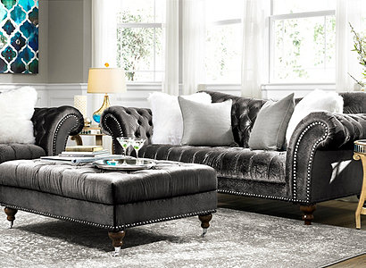 Raymour Flanigan Living Room Sets. 100 Raymour And Flanigan Grey ...