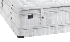 Luxury Pillowtop Mattresses