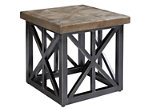 Arch Salvage Oliver Outdoor End Table