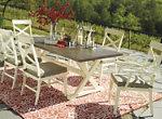 Preston Bay 7-pc. Outdoor Dining Set