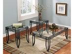 Arielle 3-pc. Table Set