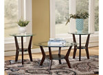 Mania 3-pc. Table Set