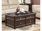 Serena Lift-Top Coffee Table