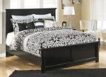 Adele Queen Bed