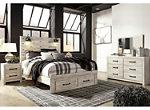 Luna 4-pc. Queen Bedroom Set