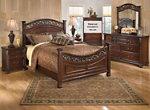 Corina 4-pc. King Bedroom Set