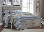 Culverbach Queen Bed
