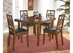 Garvin 5-pc. Dining Set