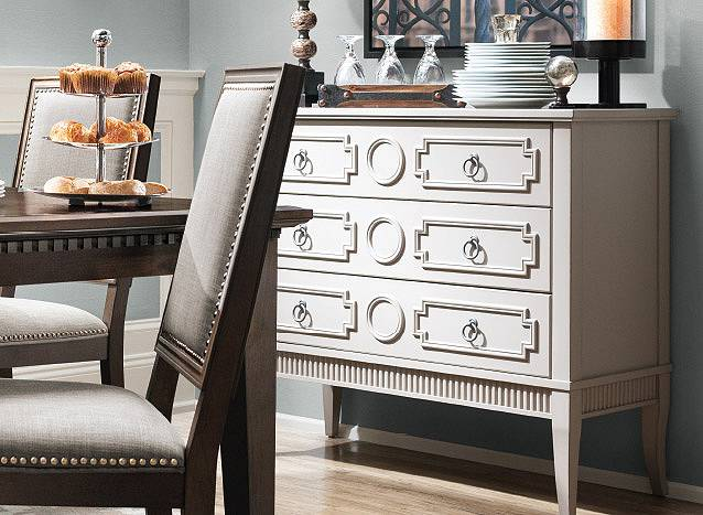 SAVE UP TO 28% - Accent Furniture