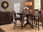 Everdeen 5-pc. Counter-Height Dining Set
