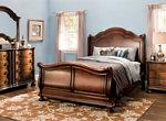 Pembrooke 4-pc. Queen Bedroom Set
