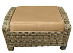 Bainbridge Outdoor Rectangular Ottoman