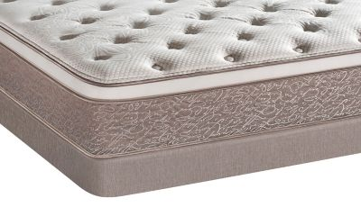 plush pillowtop mattresses