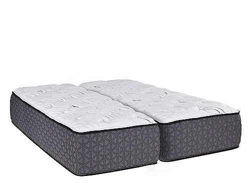 Plush Split Queen Mattress