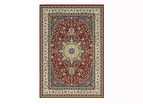 Priyah Red Area Rug 1 10 Quot X 3 Red Raymour Amp Flanigan