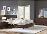Van Buren 4-pc. California King Bedroom Set