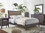 New Paltz 4-pc. Full Bedroom Set