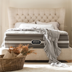 Starting at $699 -Beautyrest Recharge Queen Sets