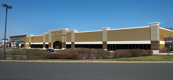 Available Retail Property