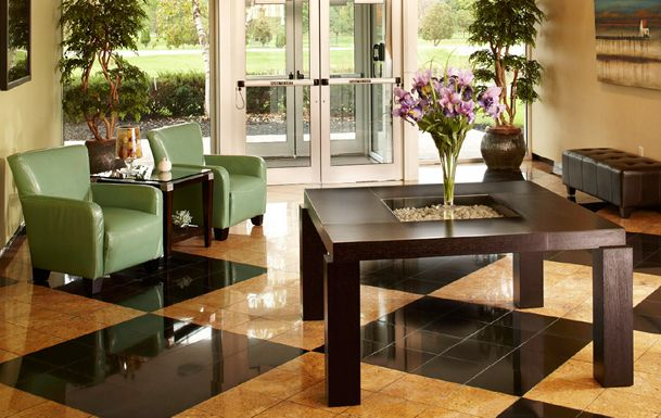 Exciting & Inviting Lobby Furniture