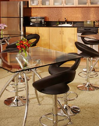 Modern & Stylish Cafeteria Furniture