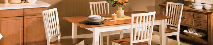 Dining Rooms - Dining Sets