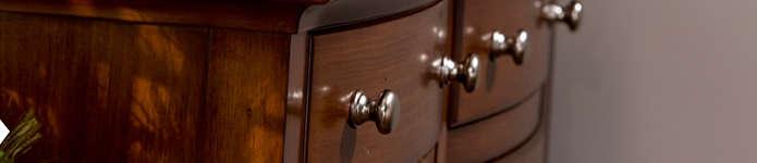 Kids Bedrooms - Dressers