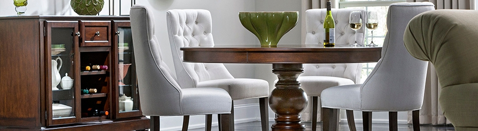 Dining Room Furniture | Raymour & Flanigan