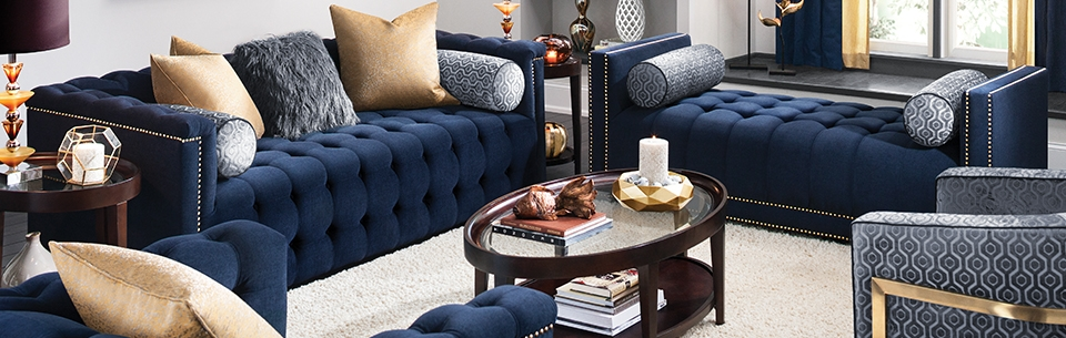 Living Room Furniture | Raymour & Flanigan