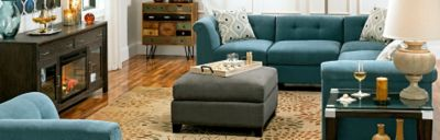 Living Room Furniture | Raymour u0026 Flanigan
