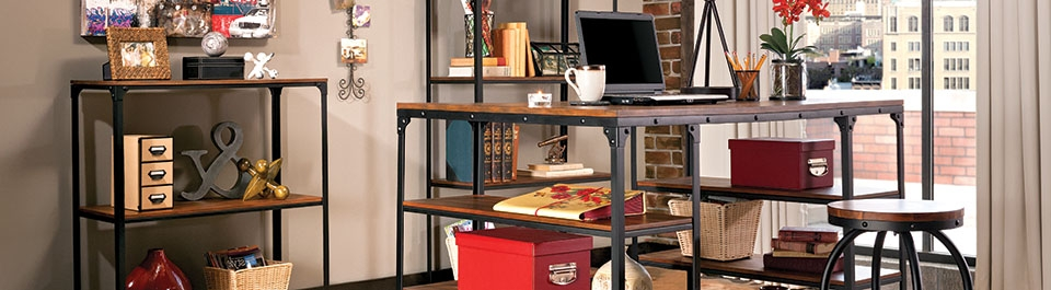 Shop Home Office by Category. Desks