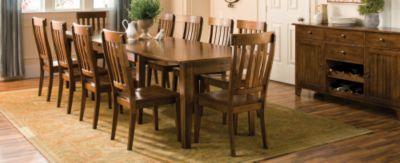 Barrington Transitional Dining Collection Design Tips Ideas